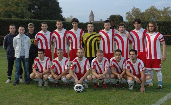 Saint Justin Equipe 1 2010/2011