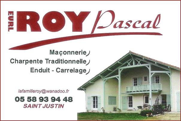 Roy pascal